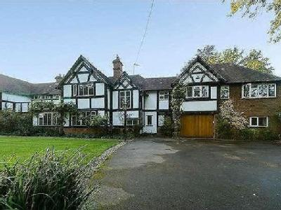 Broad Lane, Tanworth-in-arden, Solihull, B94