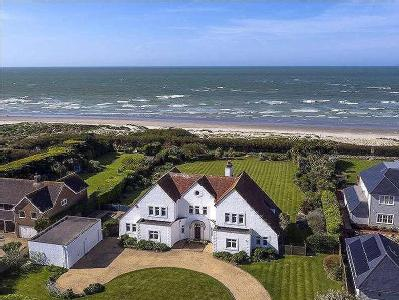 West Strand, West Wittering, Chichester, West Sussex, PO20