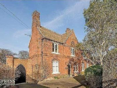 Rectory Road, Outwell, Wisbech, PE14