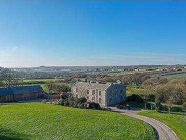Newquay, Cornwall, TR8 - Gym, Listed