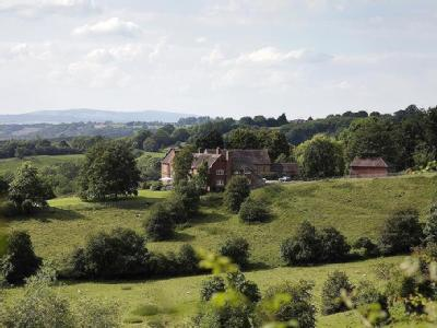 Camp Lane, Shelsley Beauchamp, Worcester, Worcestershire, Wr6
