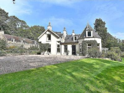 Fae-Me-Well House, Cothal, Fintray, Aberdeen