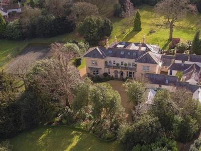 Oaklands, Whixley, North Yorkshire