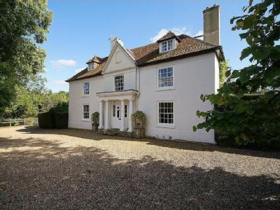 Froxfield, Hampshire - Detached