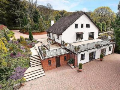 The Hudnalls, St. Briavels, Lydney, Gloucestershire, GL15