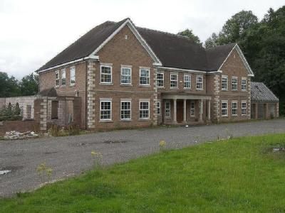 Widney Manor Road, Knowle - Detached