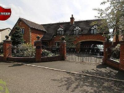 The Woodlands, Wood End, Leigh WN7