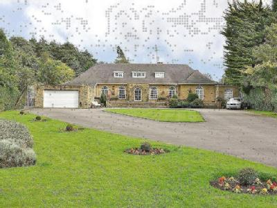 The Croft, Harrogate Road, Alwoodley, Leeds
