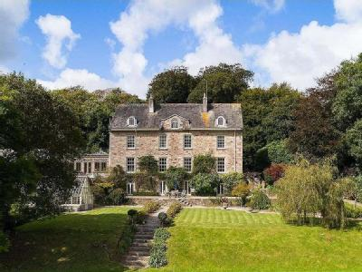Mawgan-in-Meneage, South of the Helford River, Nr. Helston, Cornwall