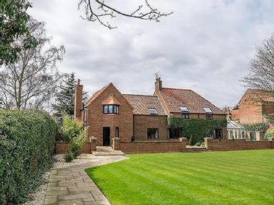 3 Wistowgate, Cawood, North Yorkshire, North Yorkshire