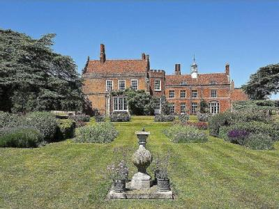Spains Hall, Finchingfield, Essex, CM7
