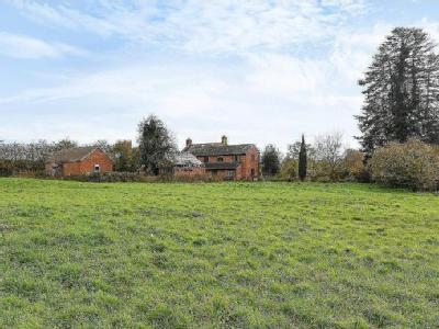 Dilwyn, Herefordshire, HR4 - Detached