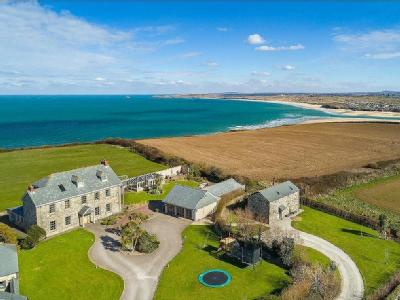 Gonwin Manor Drive, Carbis Bay, St. Ives, Cornwall, TR26
