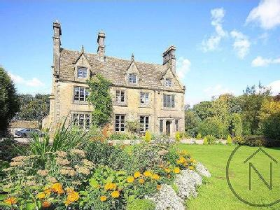 The Manor House, Fir Tree Grange, Howden le Wear, Crook