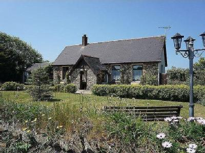 Poundstock, Bude - Detached