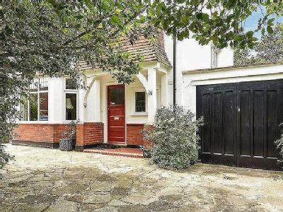 House for sale, SOUTH SUTTON
