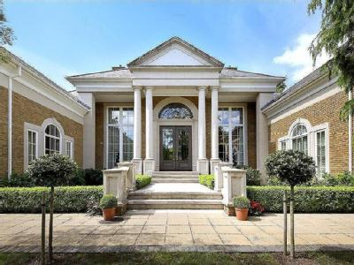 Rodona Road, St George's Hill, Weybridge, Surrey, KT13