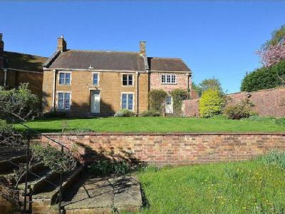 Eaton, Grantham, Leicestershire
