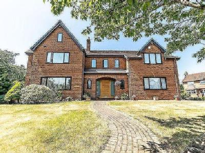 Stonecross Drive, Prescot - Detached