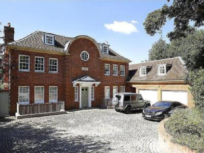 George Road, Coombe, Surrey, KT2