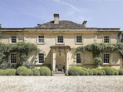 Vicarage Street, Frome, Somerset, BA11