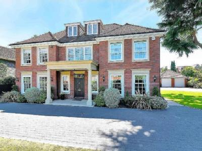 House for sale, Beaconsfield