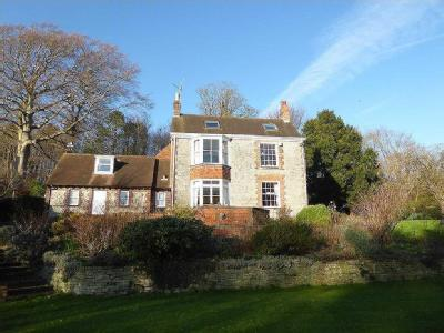 House for sale, Lewes - Garden