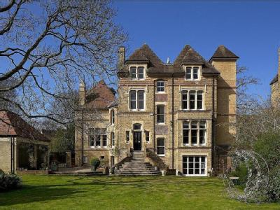 Bradmore Road, Oxford, OX2 - Detached