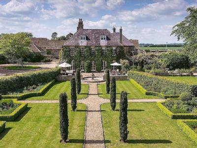 Holt Manor, Holt, Wiltshire, BA14