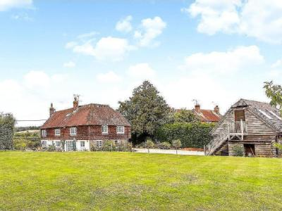 Lower Neatham Mill Lane, Neatham, Alton, Hampshire, GU34