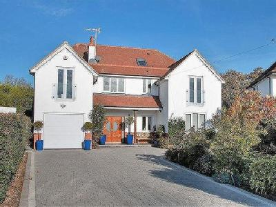 Summerley Private Estate, Felpham