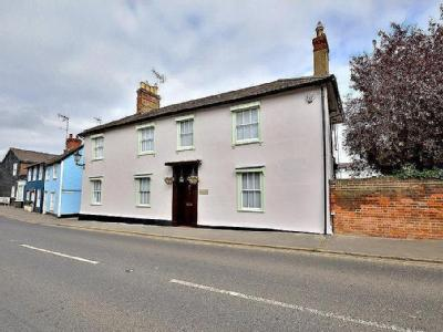 Mill End, Thaxted, Essex, CM6