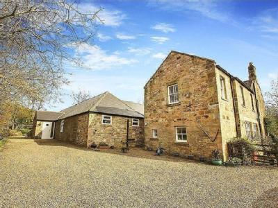 The Mill House, Alnwick, Northumberland