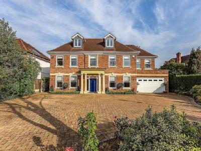 The Drive, Ickenham - Detached