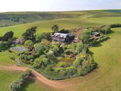 Alfriston, Polegate, East Sussex, BN26