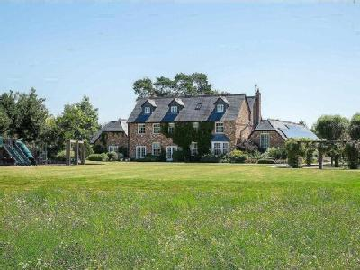 Manningford Abbots, Pewsey, Wiltshire, SN9
