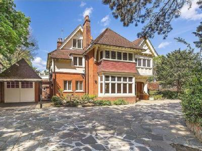 Shortlands Road, Shortlands, Bromley, BR2