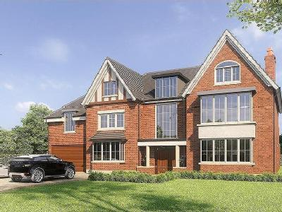 Cryfield Grange Road, Gibbet Hill, Coventry