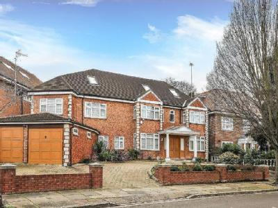 Parklands Drive, Finchley N3, N3