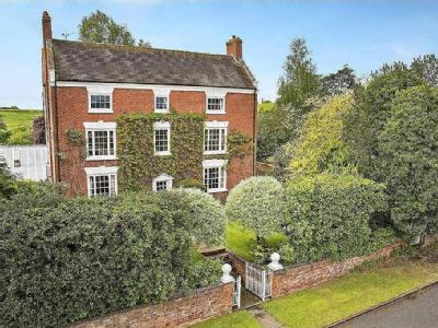 Churchill, Kidderminster, Worcestershire, DY10