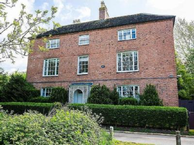 House for sale, Millford House