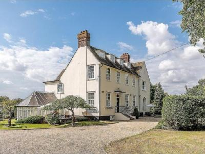 Fen Lane, Orsett, Grays, Essex, RM16