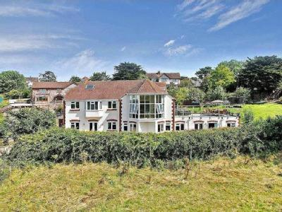 House for sale, Exmouth, Devon