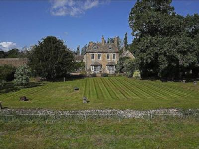 Wilcote, Chipping Norton, Oxfordshire, OX7