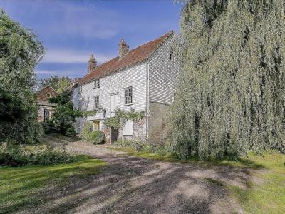 London Road, Ryarsh, West Malling, Kent