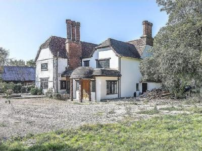 Sewell, Dunstable, Bedfordshire, LU6
