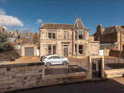 Tipperlinn Road, Edinburgh - Detached