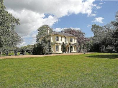 North Street, Hellingly, East Sussex, BN27