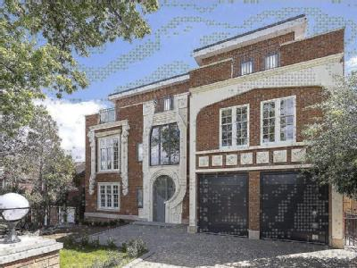 Coombe Hill Road, Coombe Hill KT2