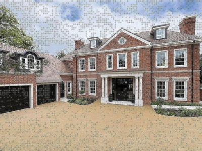 Coombe Hill Road, Kingston-Upon Thames KT2